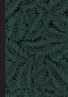 Image for Carnet Blanc, Motif Feuillage, Papier Peint 18e