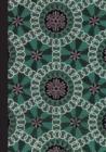 Image for Carnet Blanc, Motif Rosaces, Papier Peint 18e