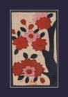 Image for Carnet Blanc, Fleurs de Cerisier, Japon 19e