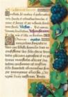 Image for Carnet Blanc, Heures Anne de Bretagne, Raisin