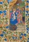 Image for Carnet Blanc, Heures Jeanne de France, Enfant J�sus
