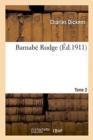 Image for Barnab  Rudge Tome 2