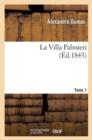 Image for La Villa Palmieri. T. 1