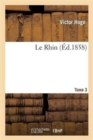 Image for Le Rhin. T.3