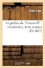 Image for La Preface de Cromwell, Introduction, Texte Et Notes