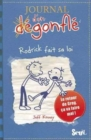 Image for JOURNAL DUN DEGONFLE 2RODRICK FAIT SA LO