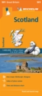 Image for Scotland - Michelin Regional Map 601 : Map