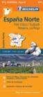Image for Pais Vasco, Navarra, La Rioja - Michelin Regional Map 573 : Map