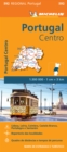 Image for Portugal Centro - Michelin Regional Map 592 : Map