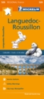 Image for Languedoc-Roussillon - Michelin Regional Map 526 : Map