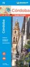 Image for Michelin Cordoba Map 79 : Road & Tourist Map