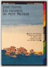 Image for Les vacances du petit Nicolas