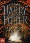 Image for Harry Potter et la chambre des secrets Folio Junior Ed