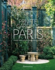 Image for Private gardens of Paris
