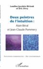 Image for Deux Peintres De L'intuition: Alain Beral Et Jean-Claude Pommery
