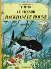 Image for Le trâesor de Rackham le Rouge