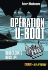 Image for Operation U-Boot : Henderson's boys 4