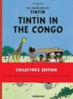 Image for Tintin in the Congo