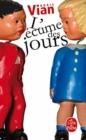 Image for L'ecume des jours