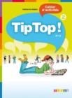 Image for Tip Top! : Cahier d'activites 2
