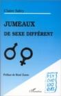 Image for Jumeaux de sexe different.