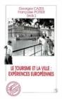 Image for Tourisme et la ville le.