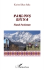 Image for Parlons Shina.