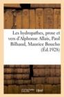 Image for Les Hydropathes, Prose Et Vers d'Alphonse Allais, Paul Bilhaud, Maurice Boucho