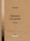 Image for Romans Et Contes: Tome I.