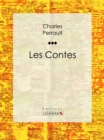 Image for Les Contes.
