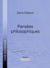 Image for Pensees Philosophiques.