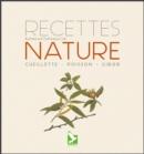 Image for Recettes nature: Cueillette, poisson, gibier.
