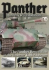 Image for Panther - autopsy and restoration  : the Panther restoration at the Saumur Tank Museum