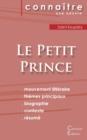 Image for Fiche de lecture Le Petit Prince de Antoine de Saint-Exupery (Analyse litteraire de reference et resume complet)