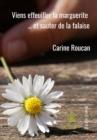 Image for Viens effeuiller la marguerite: ... et sauter de la falaise