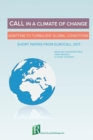 Image for CALL in a climate of change  : adapting to turbulent global conditions - short papers from EUROCALL 2017