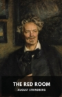Image for The Red Room : A Swedish novel by August Strindberg