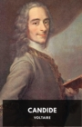 Image for Candide (1759 unabridged edition) : A French satire by Voltaire