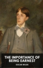 Image for The Importance of Being Earnest : A play by Oscar Wilde (unabridged edition)