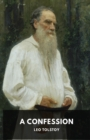 Image for A Confession : Leo Tolstoy
