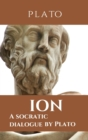 Image for Ion : A socratic dialogue by Plato