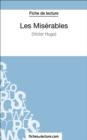 Image for Les Miserables de Victor Hugo (Fiche de lecture): Analyse complete de l'oeuvre