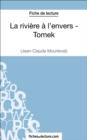 Image for La riviere a l'envers - Tomek de Jean-Claude Mourlevat (Fiche de lecture): Analyse complete de l'oeuvre