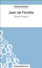 Image for Jean de Florette de Marcel Pagnol (Fiche de lecture): Analyse complete de l'oeuvre