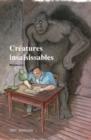 Image for Creatures Insaisissables: Recueil De Nouvelles.