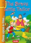 Image for Brave Little Tailor: Tales and Stories for Children
