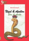 Image for Elin & Apollo/nigel & Apollon: Tales in English and French