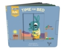 Image for Time for Bed : A Pull-the-Tab Book