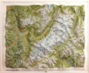Image for Massif Mont-Blanc Relief