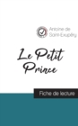 Image for Le Petit Prince de Saint-Exupery (fiche de lecture et analyse complete de l'oeuvre)